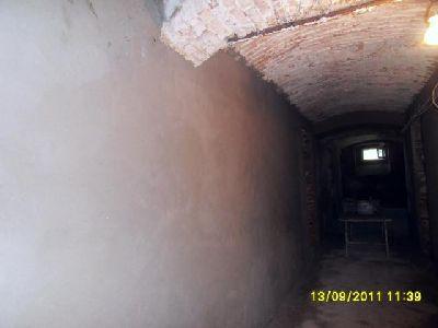 Remont budynku komunalnego przy ul. Jagiełły 84