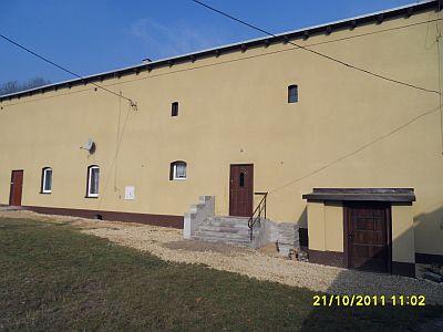 Remont budynku komunalnego przy ul. Jagiełły 80-82