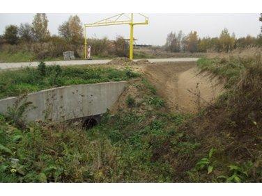 Odtworzenie zbiornika w Bijasowicach