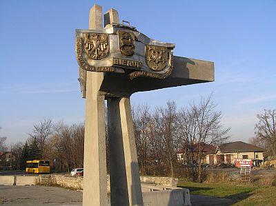 """Odbudowa i modernizacja terenu przy moście na rzece Wiśle """"Witacz"""