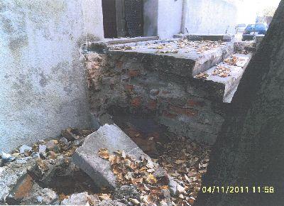 Remont budynku komunalnego przy ul. Wawelskiej 31