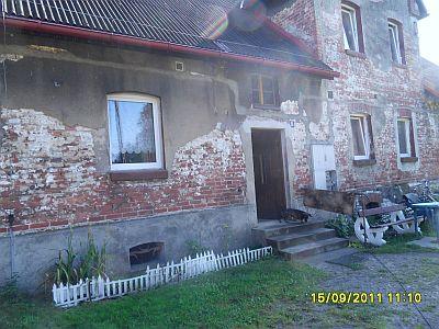 Remont budynku komunalnego przy ul. Jagiełły 47-53