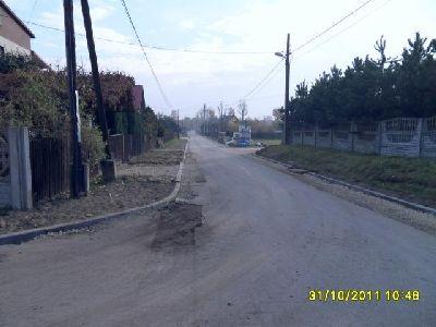 ul. Żywiczna