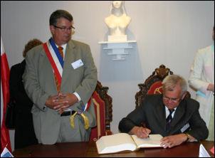 Podpisanie Aktu