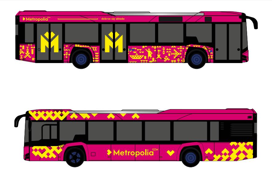 831dd5ac75f936 Z kolei autobusy będące własnością przedsiębiorstw komunikacji miejskiej,  mogą mieć naklejony symbol miasta, który może znajdować się nad pierwszymi  ...