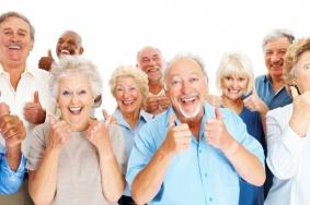Zniżki dla osób powyżej 60. roku życia