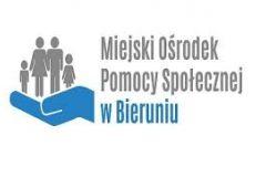Miejski Ośrodek Pomocy Społecznej w Bieruniu informuje...