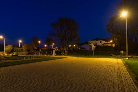 Planowane inwestycje oświetleniowe w Gminie Bieruń