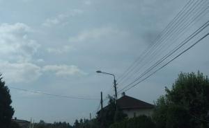 Nowe lampy wzdłuż kolejnego odcina ulicy Bojszowskiej
