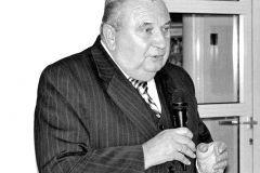 """2 sierpnia 2019 roku w wieku 81 lat zmarł Władysław Trzciński  """"Wielki Samorządowiec"""" z naszego powiatu."""