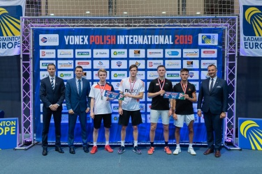 Yonex Polish International - podsumowanie