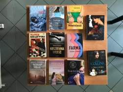 Nowości książkowe w Miejskiej Bibliotece Publicznej w Bieruniu