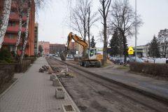 Ruszył remont ulicy Granitowej