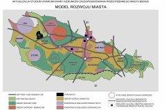 Miasto Bieruń przystępuje do sporządzenia nowego Studium Uwarunkowań i Kierunków Zagospodarowania Przestrzennego.