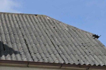 UWAGA! Nabór wniosków na usuwanie azbestu