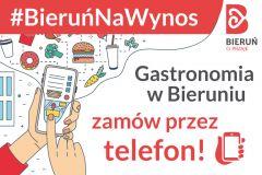 #BieruńNaWynos