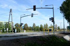 Uwaga! Zmiana pracy sygnalizacji świetlnej na przejściach dla pieszych