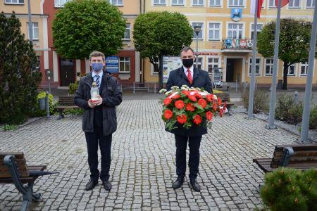 Święto Konstytucji 3 maja w Bieruniu