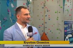 Centrum Sportowe Homera ADRENALINA w TVP 3 Katowice - ZOBACZCIE!