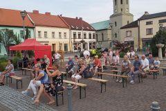 Lato z Bieruńskim Ośrodkiem Kultury czyli Letni Rynek!