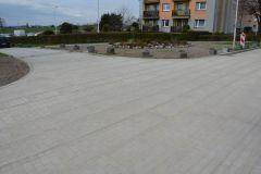 Ostatni etap przebudowy ulicy Węglowej wewnętrznej