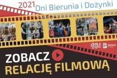 ZOBACZ FILM! Dni Bierunia i Dożynki 2021