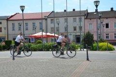 Ogłoszenie w sprawie zmiany godzin służby patrolowej Straży Miejskiej w Bieruniu