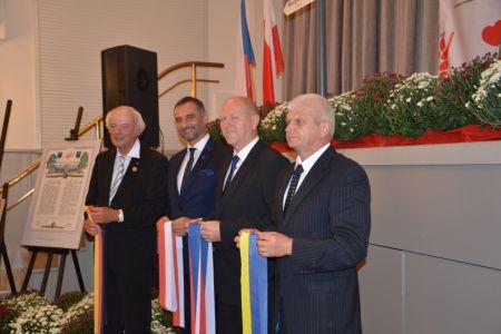 Uroczysta sesja Rady Miejskiej w Bieruniu