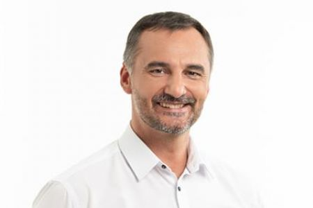 Wywiad z Burmistrzem Miasta Bierunia w Radio Express FM