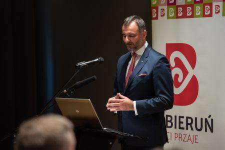 Konferencja Metropolitarna w Bieruniu