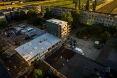 Postępy w pracach nad powstaniem Centrum Homera
