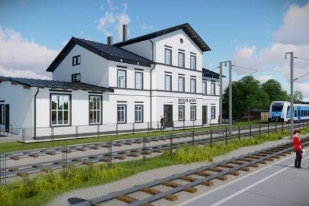 Bieruń gospodarzem kolejnego spotkanie w sprawie rewitalizacji linii kolejowych