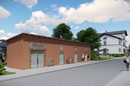 Trwa remont ulicy Ofiar Oświęcimskich