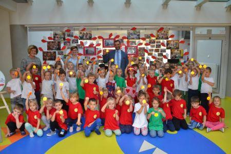 Realizacja Uchwały Dziecięcej Rady Miejskiej