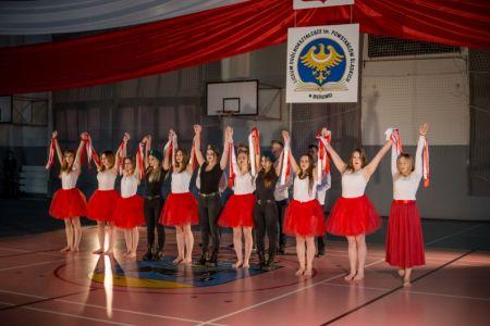 Bieruńskie Liceum obchodziło swoje 70 urodziny