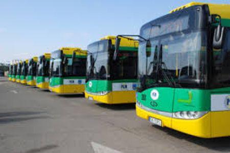 Zwiększenie ilości kursów linii 686 z i do Oświęcimia