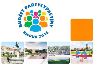 Budżet Partycypacyjny 2016 - głosowanie już wkrótce!