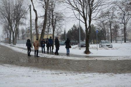 Zakończono remont dróg powiatowych - ulicy Kosynierów i Ofiar Oświęcimskich