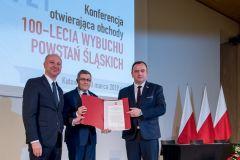 Obchody 100-lecia Powstań Śląskich