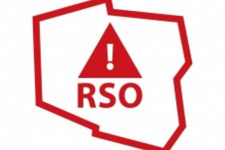 Regionalny System Ostrzegania RSO