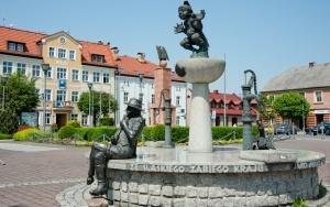 Rzeźby Utopców