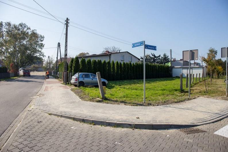 ul. Barbórki
