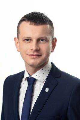 Damian Greycki