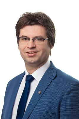 Jarosław Mokry