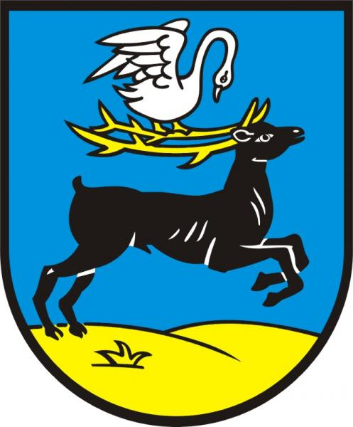 The Crest of Bieruń