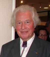 Prof. Werner Rynski